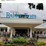 Wisata Rabbit Town Bandung