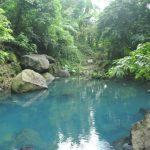 Wisata Sanghiyang Heuleut