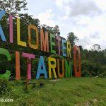 Wsata Situ Cisanti Bandung