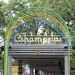Teras Cihampelas Kota Bandung