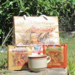 Minuman Tradisional Indonesia