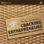 Cracking Entrepreneurs : Liputan di Rumah Perubahan Bersama Rhenald Kasali