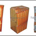 Produk minuman tradisional hanjuang kemasan sachet plastik