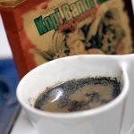 Apa itu minuman kopi bandrek hanjuang khas bandung ?