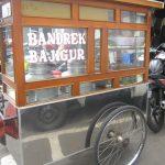 Mencari Minuman Tradisional Bajigur Di Kota Bandung Jawa Barat