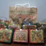 Aneka Rasa Oleh-oleh Minuman Tradisional Khas Bandung Jawa Barat