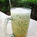 Es Cendol merupakan minuman paling segar di Indonesia