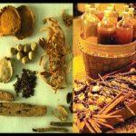 Minuman tradisional yang terbuat rempah-rempah khas Indonesia