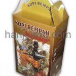 Distributor Produk Minuman Tradisional Kopi Rempah Panah Arjuna.