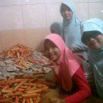 Pabrik Bandrek Seduh Bandung Jadi Tempat Workshop