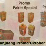 Promo Paket Hanjuang Oktober 2013