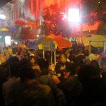 Braga Cullinary Night with Bandrek Hanjuang