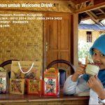 Katalog Terbaru Produk Minuman Tradisional Khas Priangan 2015