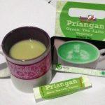 Mau Seduh Hanjuang Priangan Green Tea Latte Panas atau Dingin ?!
