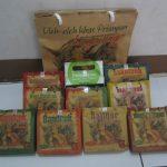 Paket Sampel dan Reseller Hanjuang Ramadan 1437H