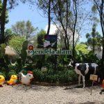 Wisata Edukasi Jendela Alam Lembang