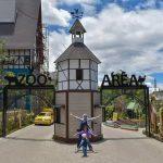 Wisata Park and Zoo Lembang
